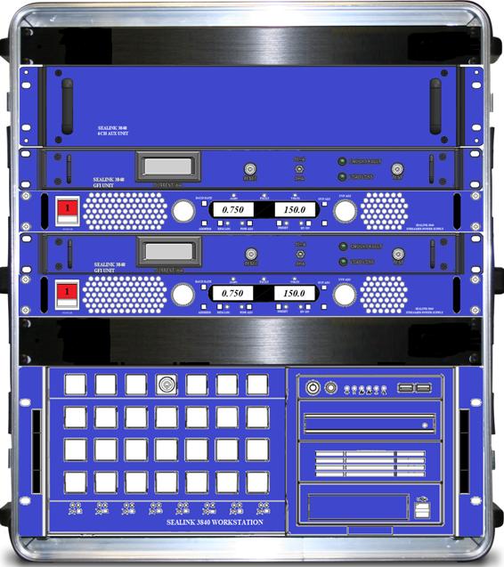 SeaLink 3840 Recording System